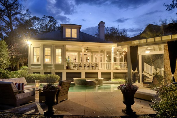 Two Story, Single Family - Beaufort, SC (photo 4)