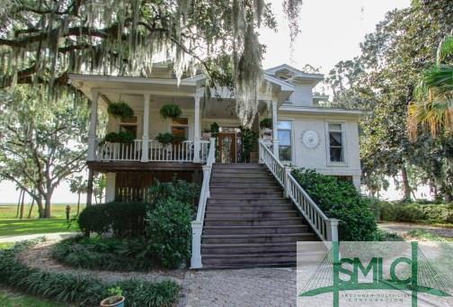 Stick Built , Contemporary - Savannah, GA (photo 2)
