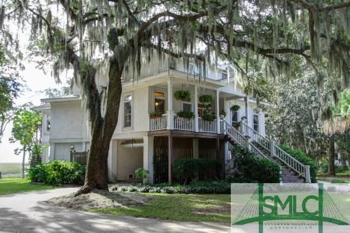 Stick Built , Contemporary - Savannah, GA (photo 3)