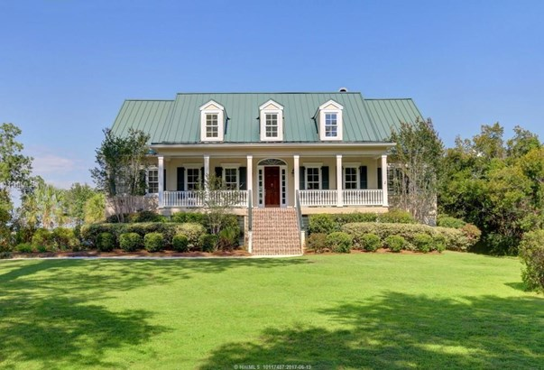 Two Story, Residential-Single Fam - Beaufort, SC (photo 1)