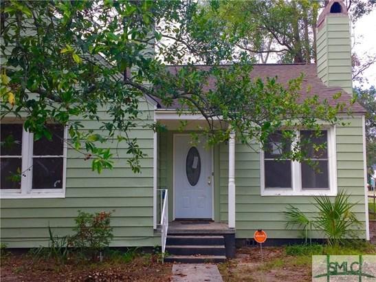 Stick Built , Bungalow - Savannah, GA (photo 2)