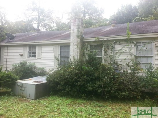 Stick Built , Bungalow - Savannah, GA (photo 3)