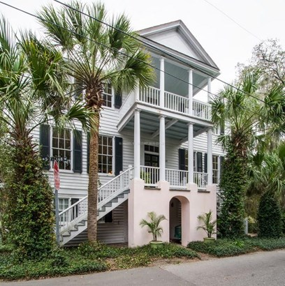 Three Story, Residential-Single Fam - Beaufort, SC (photo 1)