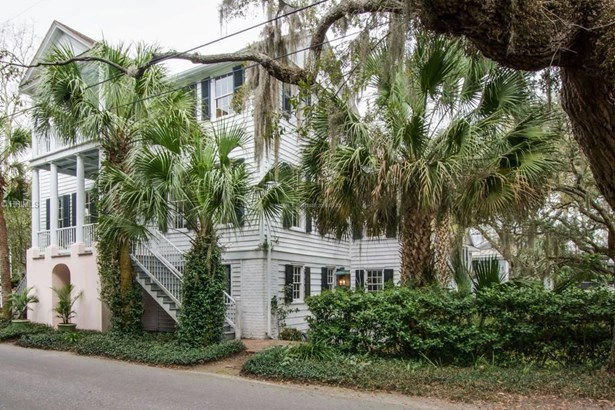 Three Story, Residential-Single Fam - Beaufort, SC (photo 2)