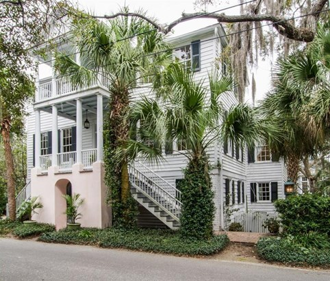Three Story, Residential-Single Fam - Beaufort, SC (photo 3)