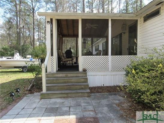 Mobile Home, Mobile - Townsend, GA (photo 2)