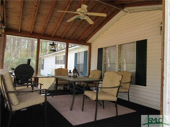 Mobile Home, Mobile - Townsend, GA (photo 3)