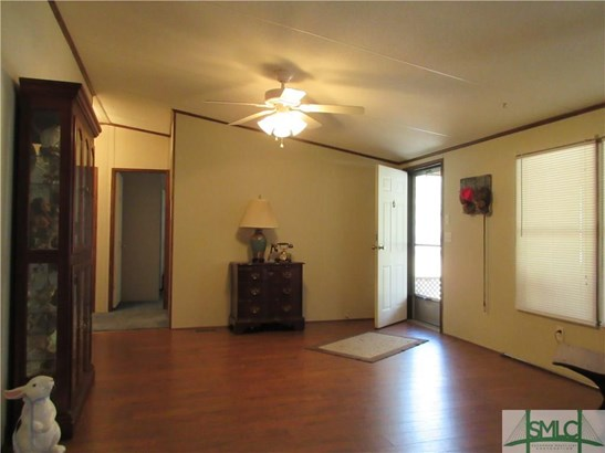 Mobile Home, Mobile - Townsend, GA (photo 4)