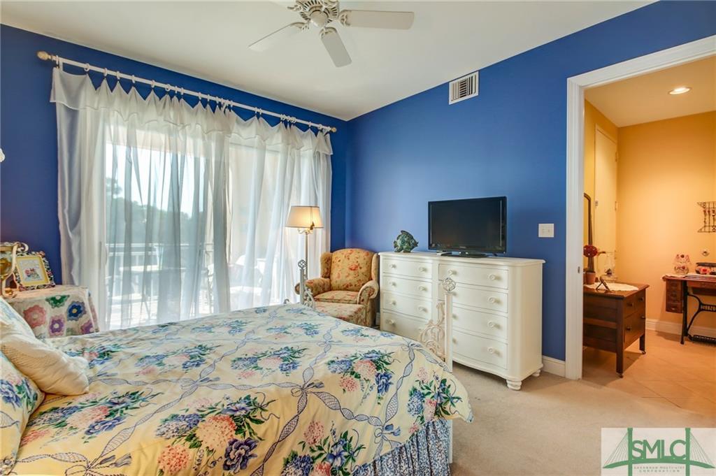Condominium, Contemporary - Savannah, GA (photo 4)