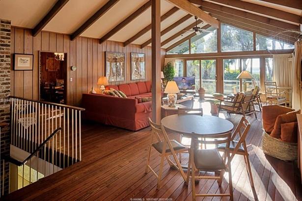 1st Floor On Grade,Two Story, Residential-Single Fam - Hilton Head Island, SC (photo 2)