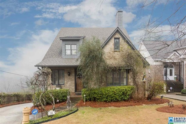 1101 Fern St, Homewood, AL - USA (photo 1)