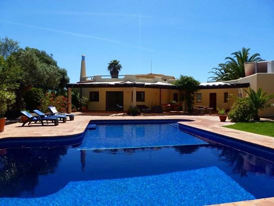 Villa in Carvoeiro Foto #2 (photo 2)