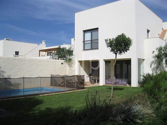 3 bedroom luxury villa  Foto #1 (photo 1)
