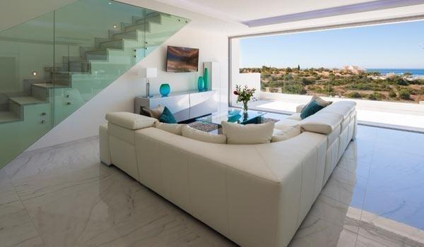 Luxury Penthouse in Western Algarve Foto #3 (photo 3)