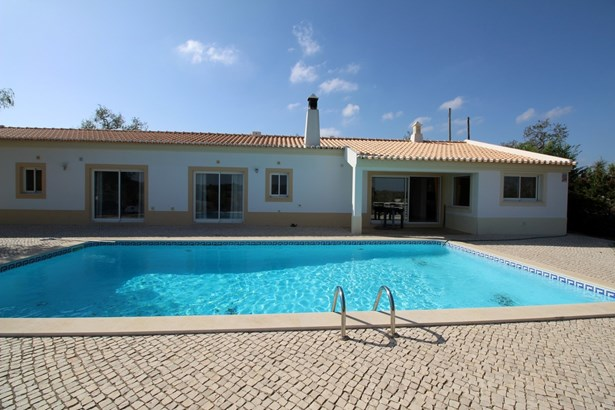 3 bedroom single level villa in Ferragudo Foto #1 (photo 1)