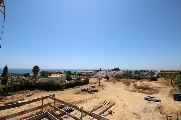 Contemporary turnkey villa project in Carvoeiro  Foto #1 (photo 1)
