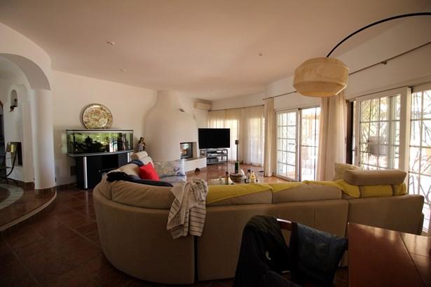 4 bedroom villa in Carvoeiro Foto #3 (photo 3)