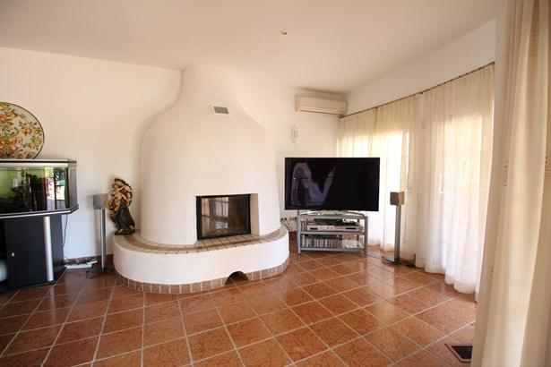 4 bedroom villa in Carvoeiro Foto #4 (photo 4)