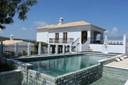 Villa in Moncarapacho Foto #1 (photo 1)