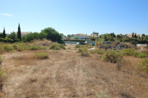 Plot of land in Carvoeiro Foto #1 (photo 1)