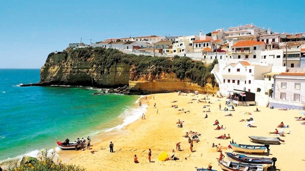 Plot of land in Carvoeiro Foto #2 (photo 2)