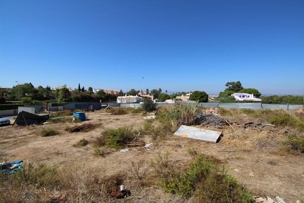 Plot of land in Carvoeiro Foto #3 (photo 3)