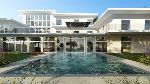 Land for Luxury Private Estate Foto #2 (photo 2)