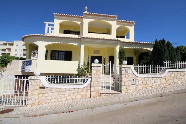 4 bedroom villa in Alvor Foto #1 (photo 1)