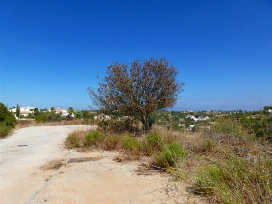 Land with Project in Carvoeiro Foto #3 (photo 3)