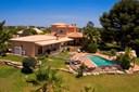 Villa in Benagil Foto #1 (photo 1)