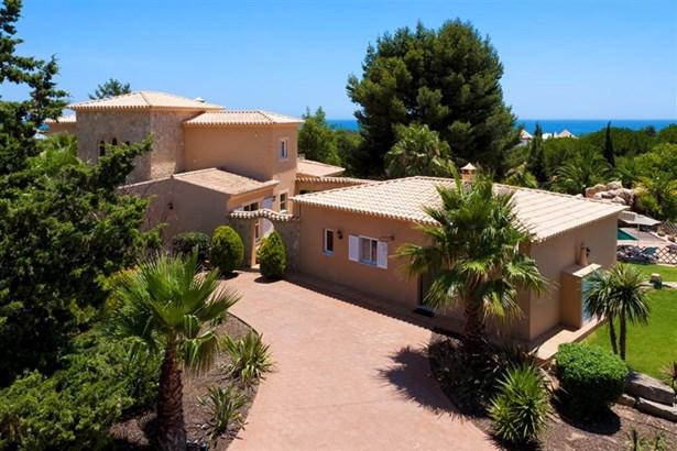 Villa in Benagil Foto #2 (photo 2)