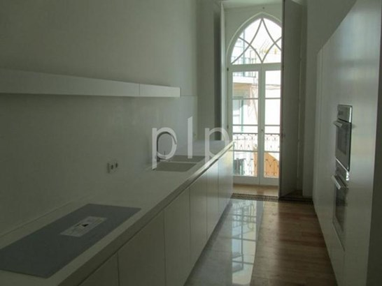 Historical house in center of Lisbon Foto #4 (photo 4)