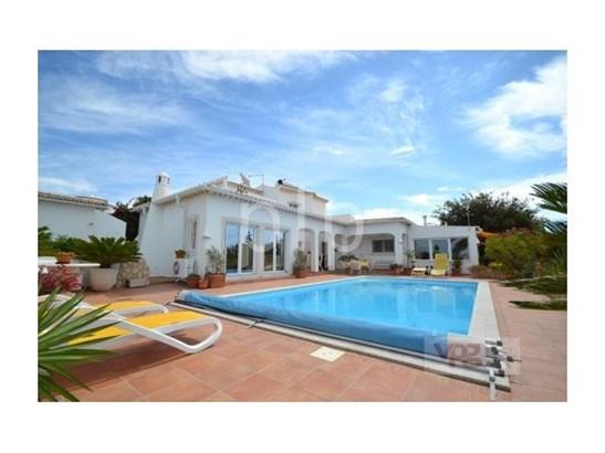 3 bedroom villa in Carvoeiro Foto #1 (photo 1)