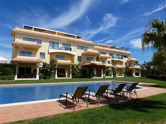 Penthouse in Ferragudo Foto #1 (photo 1)