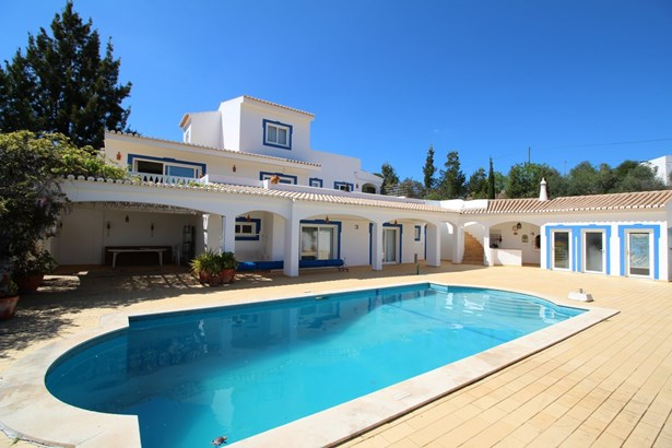 3 bedroom villa near Silves Foto #1 (photo 1)
