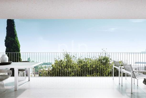 Contemporary apartment in Lisbon Foto #1 (photo 1)