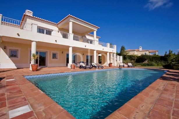 Villa in Praia da Luz Foto #3 (photo 3)