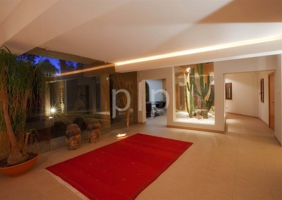 4 Bedroom luxury villa in Penina Foto #4 (photo 4)