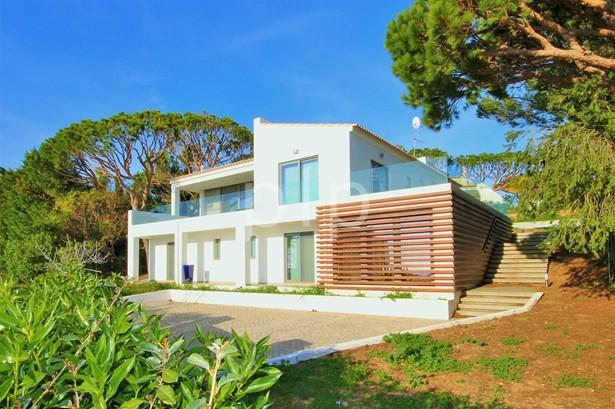 Modern Villa in Vale do Lobo Foto #1 (photo 1)