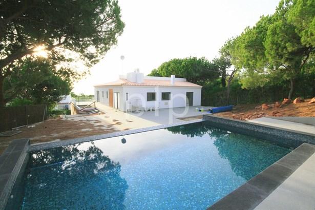 Modern Villa in Vale do Lobo Foto #5 (photo 5)