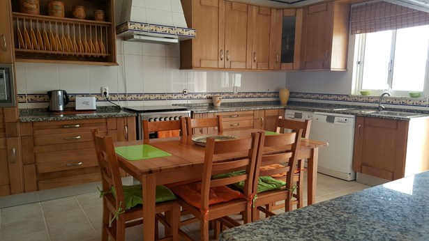 3 bedroom single level villa in Carvoeiro Foto #4 (photo 4)