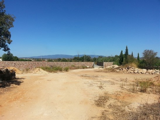 Private Land in Silves Foto #4 (photo 4)