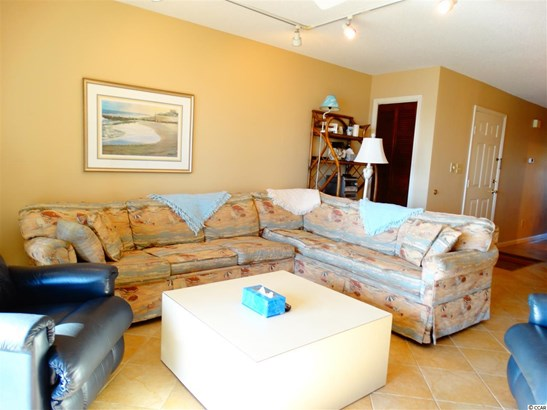 Raised Beach, Condo - Surfside Beach, SC (photo 5)