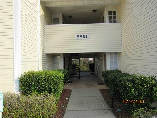 Low-Rise 2-3 Stories, CONDO - Surfside Beach, SC (photo 2)