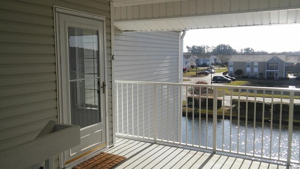Low-Rise 2-3 Stories, CONDO - Surfside Beach, SC (photo 5)
