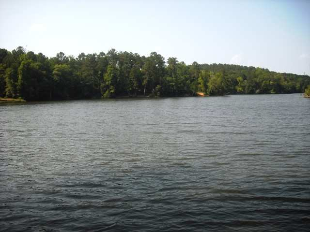 Residential Lot - Great Falls, SC