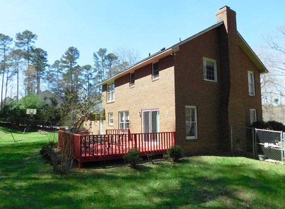 Two Story,Traditional, Site Built - Greenwood, SC (photo 4)