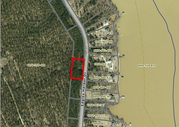 Residential/Subdivision Lot - Hodges, SC (photo 1)