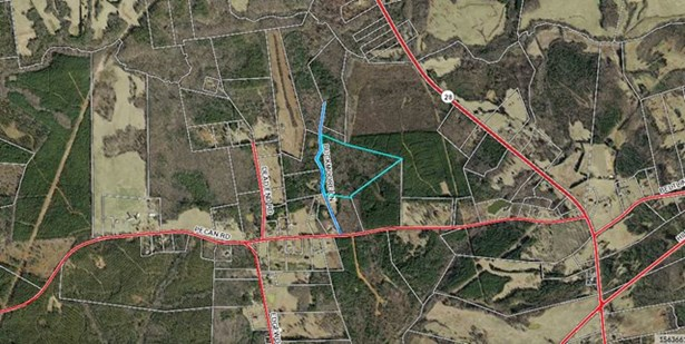 Residential/Subdivision Lot - Abbeville, SC (photo 1)