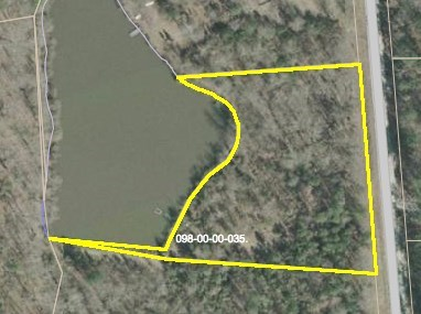 Residential/Subdivision Lot - McCormick, SC (photo 1)